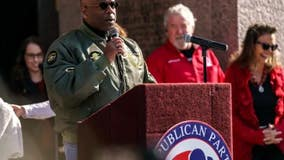 Allen West, GOP candidate for governor, says he has pneumonia caused by COVID-19