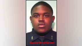 BBQ Fundraiser to be held for hospitalized deputy who was one 3 officers shot during ambush