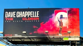 Netflix CEO defends Dave Chappelle special: Stand-up is 'an important part of our content offering'