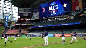 Houston Astros vs. Boston Red Sox in ALCS: What to know for Game 2