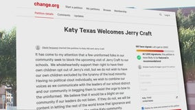 Critical race theory: Katy ISD parents at odds over author's visit