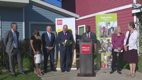 NeighborhoodLIFT Program will give $15,000 to 300 first-time homebuyers