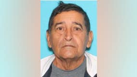 Authorities looking for missing man with dementia last seen in SE Houston