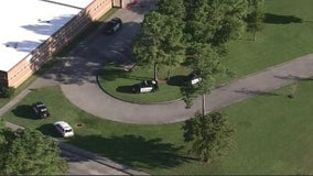 Two Humble ISD students injured following incident in Timberwood Middle School classroom