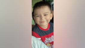 Search underway for 3-year-old Texas boy reported lost in the forest