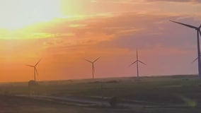 Houston company has unique idea to store renewable energy