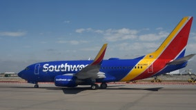Southwest Airlines requiring all employees to get COVID-19 vaccine