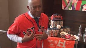 Houston, Atlanta mayors enter friendly World Series bet