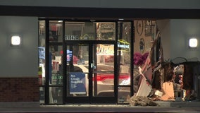HPD: Driver was shot in head before crashing into furniture store