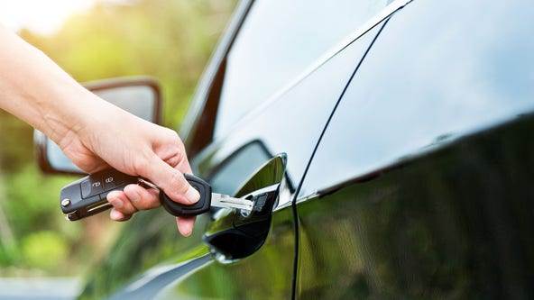 Survey finds auto refinancing saves average of $102 a month