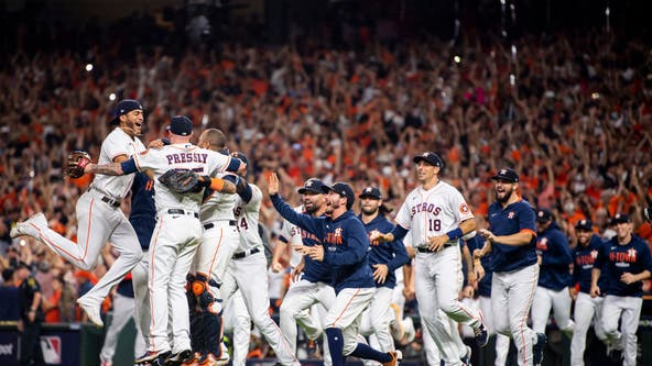 Astros fans gearing up for the World Series, here's a few things you should know