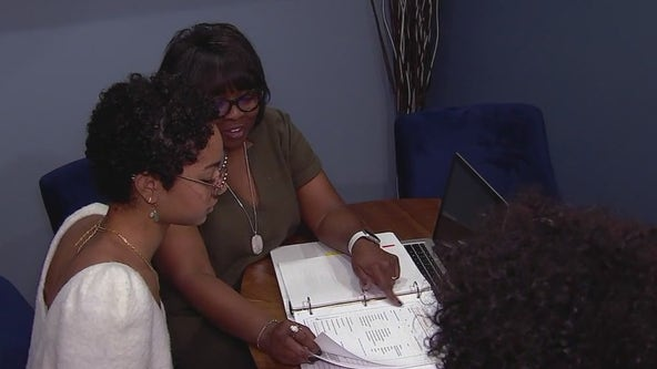 High school counselor creates business to support students planning to go to college
