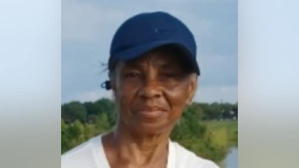 Silver Alert issued for missing Houston-area woman