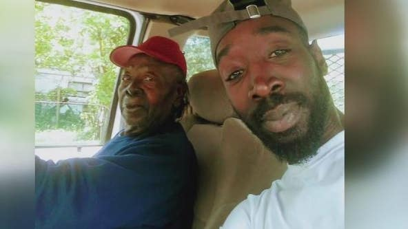 Houston man reaches out to FOX 26 after father's ashes were stolen from truck
