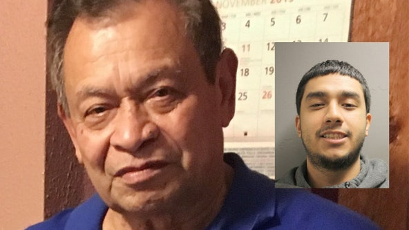 Texan who fled to Mexico gets life in prison for 2015 murder of Houston security guard