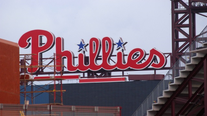 Phillies announce 2020 schedule