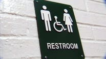 Welsh town's anti-sex toilets will spray users with water