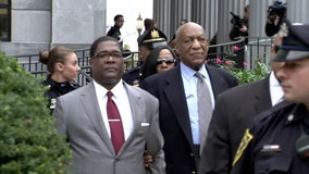 Cosby asks Pennsylvania high court to review conviction