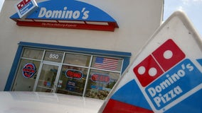 Domino's launches e-bike pizza delivery program to compete with rivals