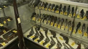Murphy reverses course, lets gun stores open during coronavirus pandemic