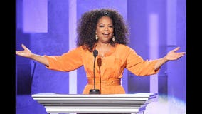 An Oprah exhibit is coming to the National African American Museum