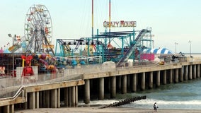 Feds: Man forced 14-year-old, woman on Atlantic City boardwalk into prostitution
