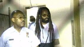 Police widow wants DA Krasner off Mumia Abu-Jamal appeal