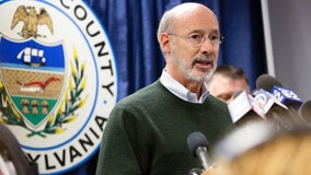 Pa. to extend security grants to fight hate crimes