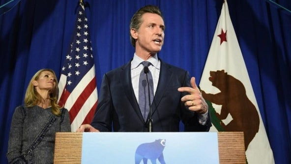 Calif. governor to sign law to limit shootings by police