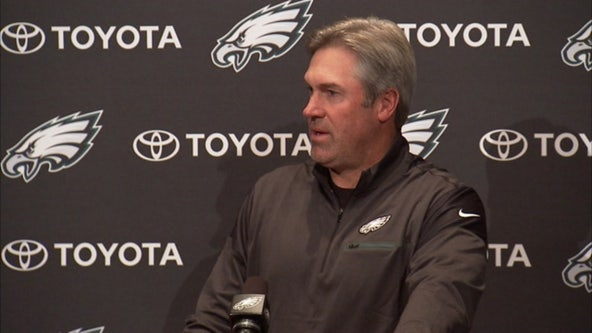 Pederson says LB Grugier-Hill hiding concussion was 'selfish'