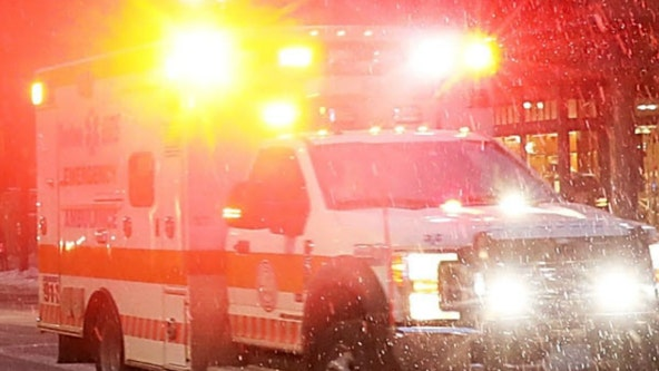 3 killed, 6 injured in crash on family trip in western NY