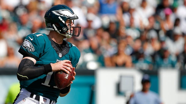 Eagles to host Lions after Falcons loss: What to watch for