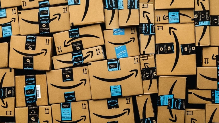 FBI: Delivery drivers involved in $10M Amazon theft ring   FOX 29