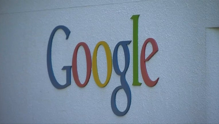 Google outages widely reported Sunday.