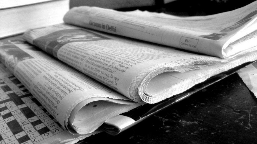 Philadelphia Inquirer editor resigns over 'Buildings Matter' headline