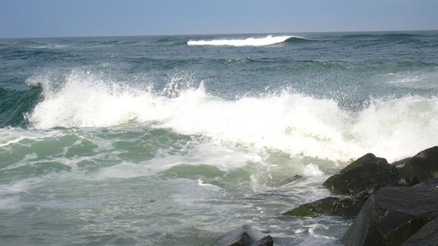 Authorities: Mother drowns while trying to rescue 3 children in North Wildwood