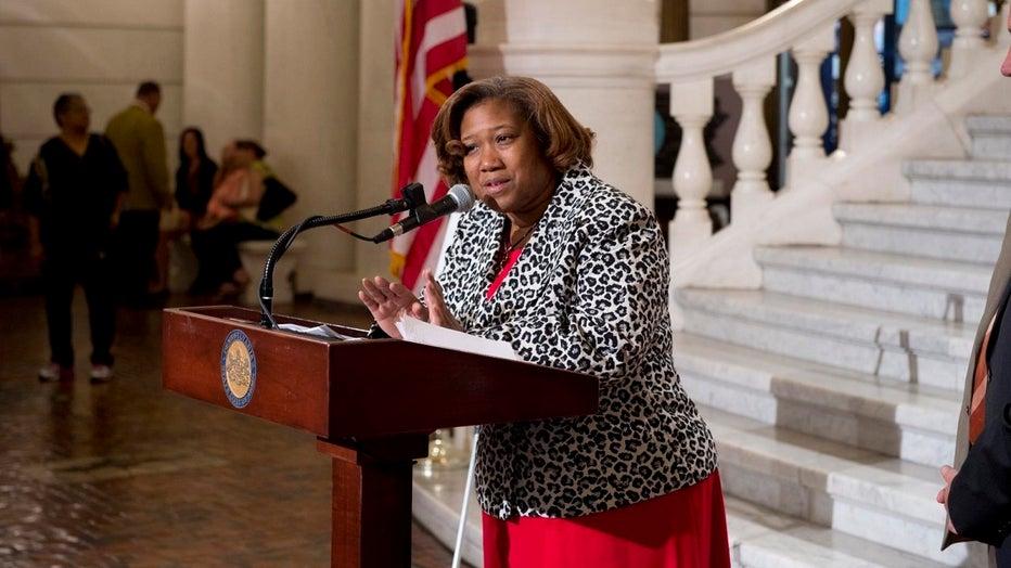 Former Rep. Vanessa Lowery Brown