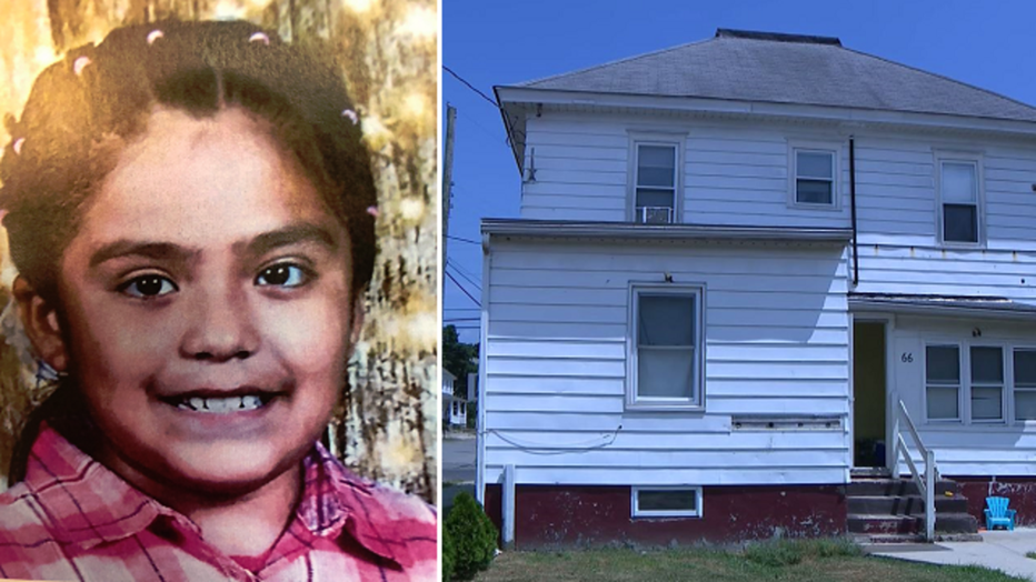 Nine-year-old Jennifer Trejo was shot and killed by a stray bullet as she slept in her bed.