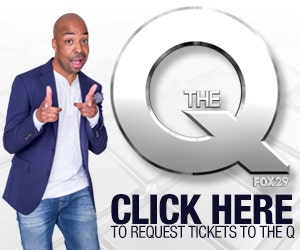 Get Tickets To 'The Q!'