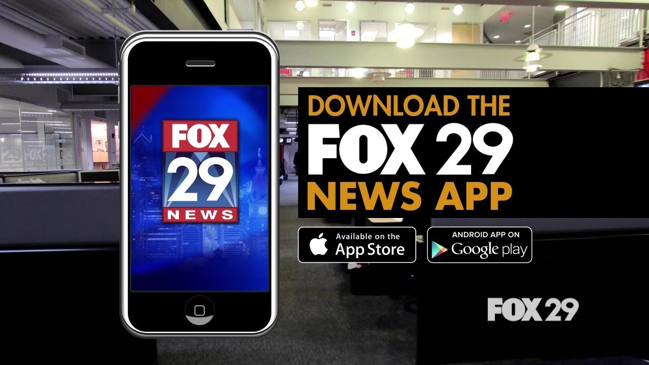 Get FOX 29 Breaking News Alerts