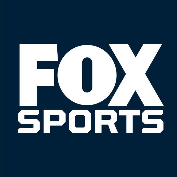 Get the FOX Sports App!