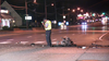 Motorcycle driver fatally injured in Wilmington crash