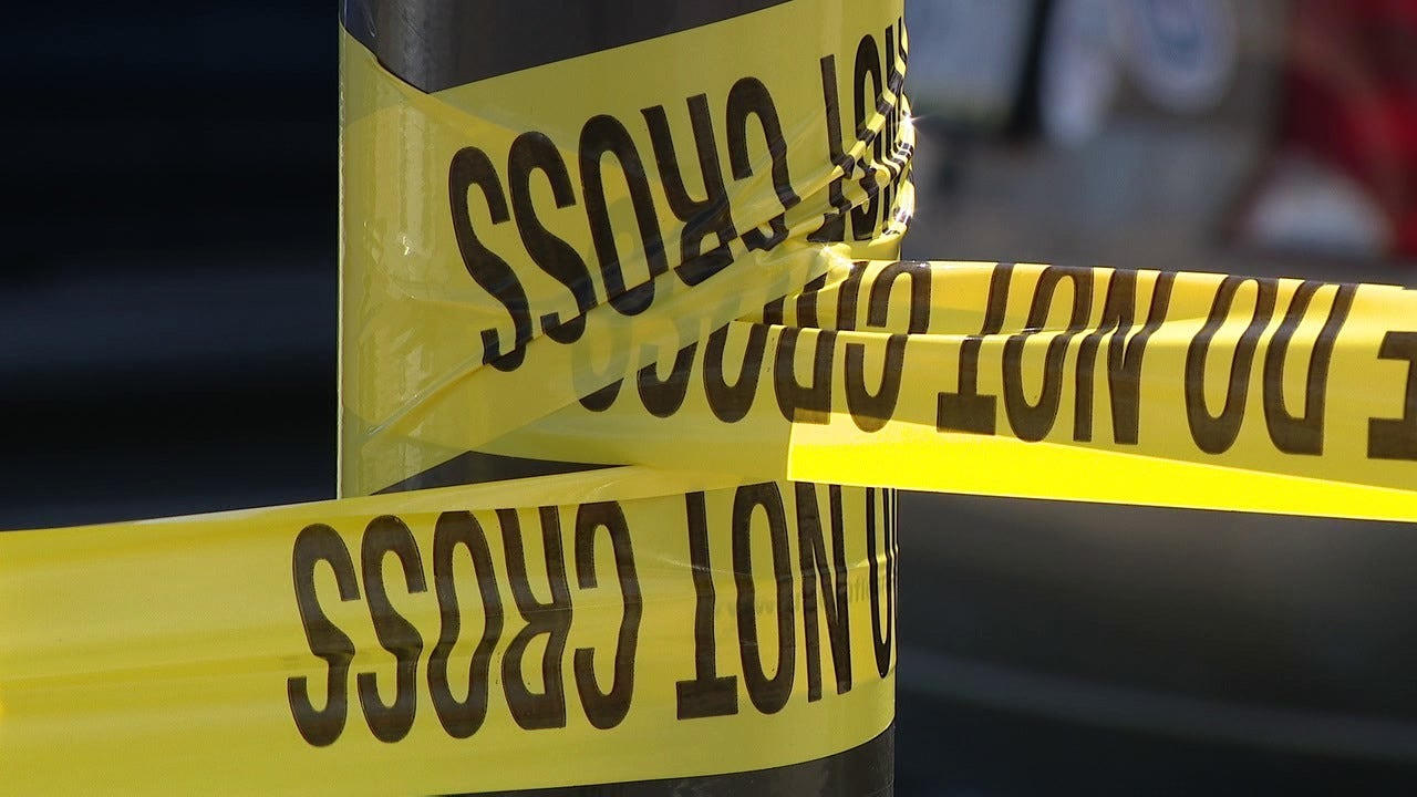 Police: Man shot in eye in West Philadelphia in critical condition