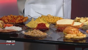 Dr. Mike talks about health risks of ultra-processed food