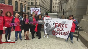 Local women fight for bail reform