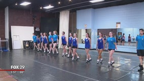 Team gears up for World Championships in Irish dancing