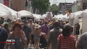 Only in Philly: Manayunk nominated for best 'small town cultural scene' in US