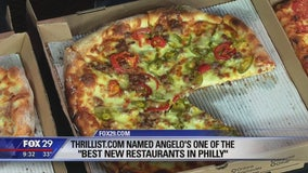 Ya Gotta Try This: Angelo's Pizzeria