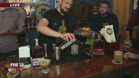 Manatawny Still Works rolls out coffee, maple whiskey and more