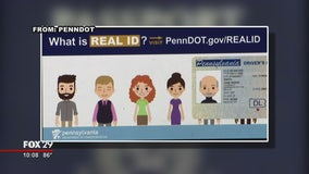 PennDOT rolls out REAL ID awareness campaign